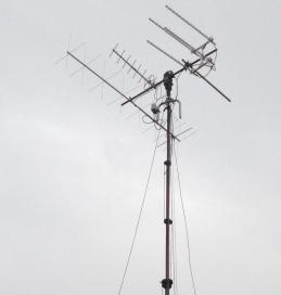 les-antennes