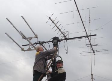 montage-des-antennes