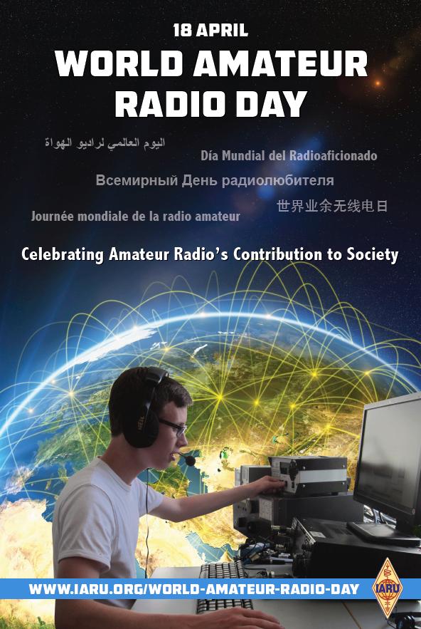 journée des radioamateurs