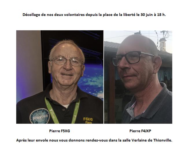 Pierre et Pierre